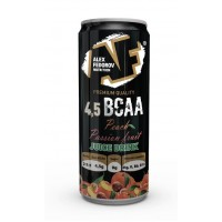 4,5 BCAA juice drink (250мл)