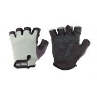 Перчатки без фиксатора (черно-серые) Be First