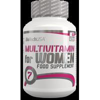 Multivitamin for women (60таб)