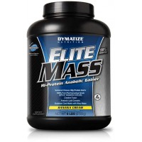 Elite Mass Gainer (1,5кг)