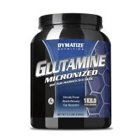 Glutamine Micronized (1000г)