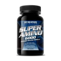 Super Amino 6000 (180капс)