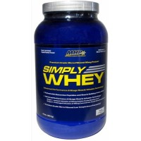 Simply Whey (0,9кг)