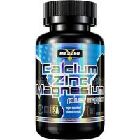 Calcium Zinc Magnesium (90таб)