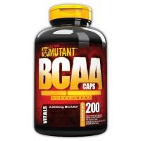 BCAA (200капс)