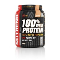 Whey Protein 100% (900гр)