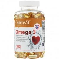 Omega 3 (180капс)