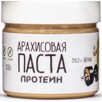 """Арахисовая паста """"Протеин"""" (300г)"""