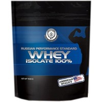 Whey Isolate (500г)