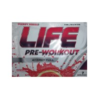 Life Pre-Workout (6г)