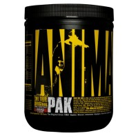 Animal Pak Powder orange (388г)