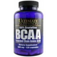 BCAA 1000mg (60капс)