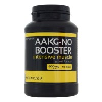 AAKG-No Booster (100капс)