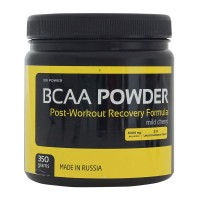 BCAA powder (350г)
