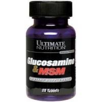 Glucosamine & MSM (60таб)